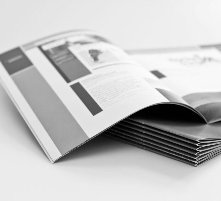 Depliant e Brochures