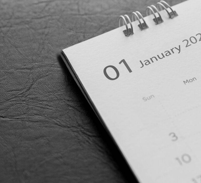 Calendari e Locandine