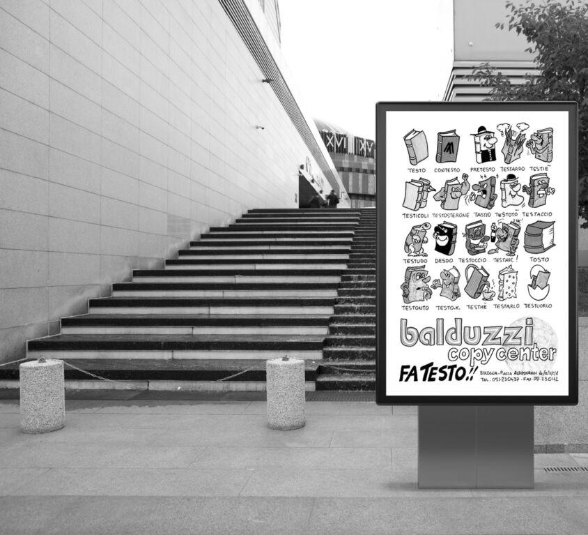 Poster e Manifesti